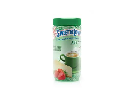 sweet n