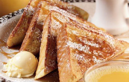 Cinnamon French Toast Recipe | Sweet'N Low